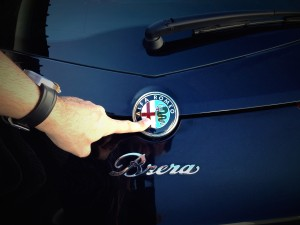 Alfa Romeo Brera 2.2 JTS (source - ThrottleChannel.com) 06